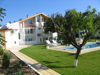 Photo for Villa Trakata with private Pool and free WIFI