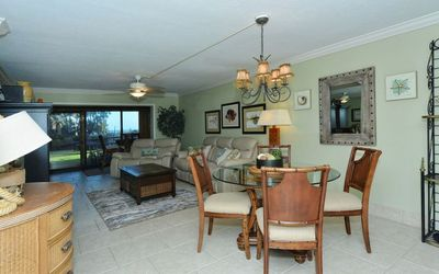 Photo for Chinaberry 413 - 2 Bedroom Condo with Private Beach with lounge chairs & umbrella provided, 2 Poo...