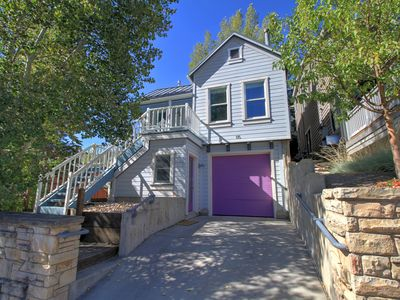 Photo for NEW LISTING! 3BR Blue Ski House in Old Town.