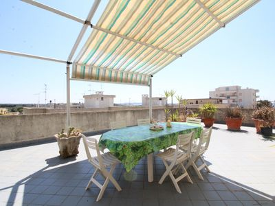 Photo for AP062 Penthouse a few meters from beaches and the city center in Gallipoli