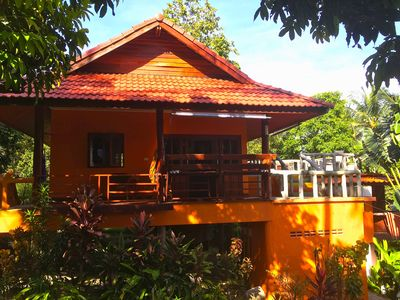 Photo for 1BR House Vacation Rental in Thong nai pan noi, Koh Phangan