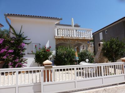 Photo for Holiday apartment Vir for 1 - 4 persons with 1 bedroom - Holiday apartment
