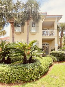 Photo for August Dates Available! Gated Resort Home & Amenities!  Walk to Beach!