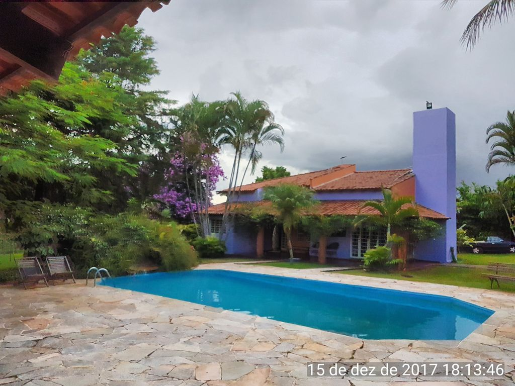MANSION AIRPORT   Pleasant Country House With Pool / Waterfall, Wide Green  Area.
