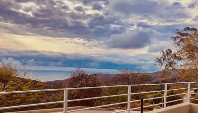 Photo for ❤️West Malibu Expansive Ocean Views- 5min 2 beach!  Sunsets from your Patio❤️
