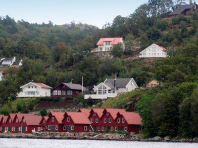 Photo for 10 person holiday home in lindesnes