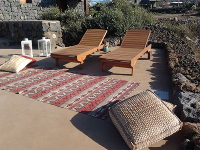 Photo for 2BR Villa Vacation Rental in Pantelleria