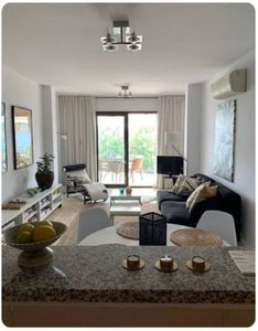 Photo for Apartment, 2 bedrooms, 1 bathroom, 4 people