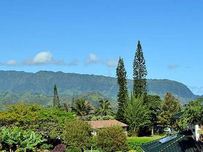 Photo for Beautiful, Custom Princeville Home with Spectacular Views, Pool and Tennis