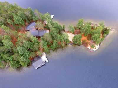 Photo for 5BR Cottage Vacation Rental in Rosseau, ON