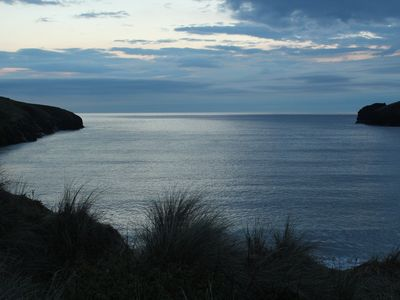 Photo for Self-catering rental with beach access, near Padstow.
