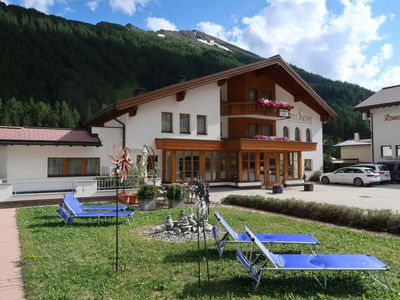 Photo for Apartment Ferienresidenz Soliva (SAU100) in Samnaun - 7 persons, 2 bedrooms