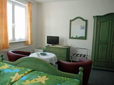 Photo for 1BR Hotel Vacation Rental in Sellin
