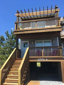 Photo for Incredible Views! Waterfront property with 3 bedroom/2.5 baths/5 decks