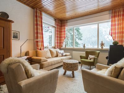 Photo for Peaceful Holiday Home in Seewiesen near Ski Area