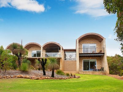 Photo for Fleets Escape - Flutes Estate, Margaret River - magnificent holiday home