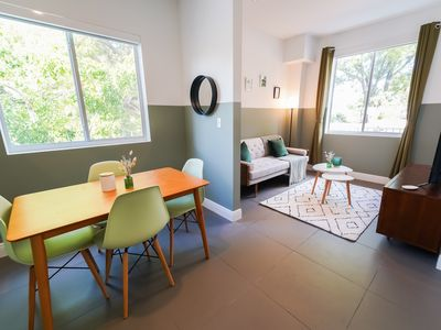 Photo for Tranquil Apartment - Wynwood Miami + Free Private Parking