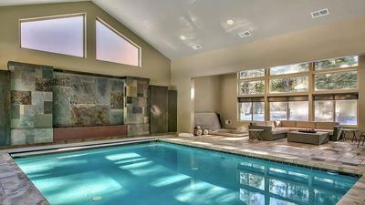 Photo for 6BR Villa Vacation Rental in South Lake Tahoe, California