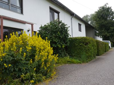Photo for Rott am Lech, courtyard in a secluded location surrounded by meadows and fields, quiet