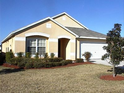 4 Bedroom Vacation Rental Home in Clermont - Evolve Vacation Rental Network