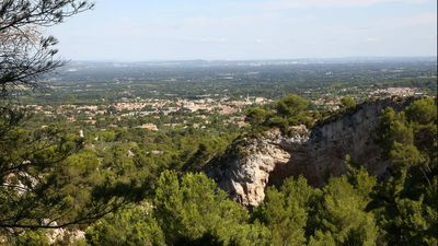 Photo for Villa in St Remy de Provence entirely renovated