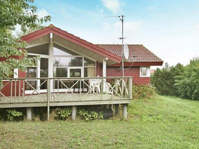 Photo for Cozy Holiday Home in Bogo Zealand with Sauna