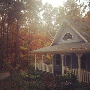 Photo for The Blue Cottage Rental - the Perfect Lookout Mountain Getaway