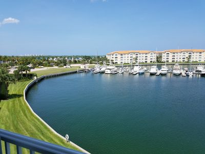 Photo for Marina Penthouse Condo-Island Living At Its Best!!