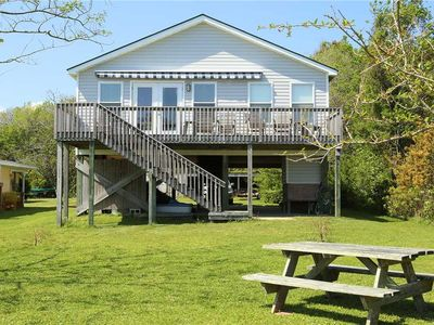 Photo for Stone Cottage: 2 BR / 2 BA house in Newport, Sleeps 4