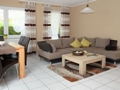 Photo for 4 Bed Apartment Africa, with Terrace - Country Inn u. Ferienhof Hoffmann