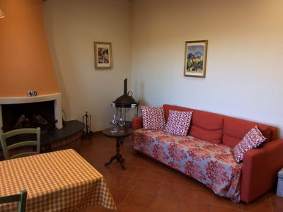 Photo for 2BR House Vacation Rental in Serravalle Pistoiese, Toscana