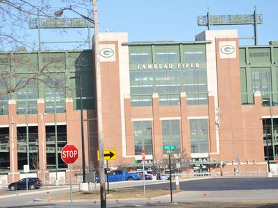 Photo for Pack Shack 4 in the Shadows of Lambeau Field /Titletown COMPLETELY REMODELED