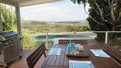 Photo for 4BR House Vacation Rental in Moruya Heads, NSW