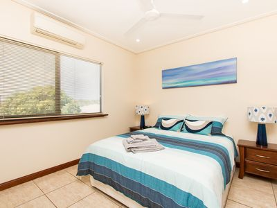 Photo for Lugger Apartment- Whole self contained apartment in town close to Airport