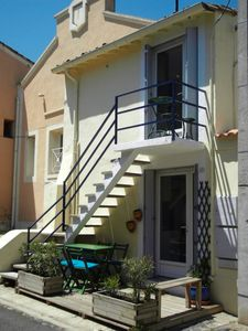 Photo for Sunny apartement, close to the beach and countryside