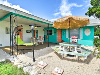 Photo for 'Lighthouse Cottage' - Pet Friendly Bradenton Home