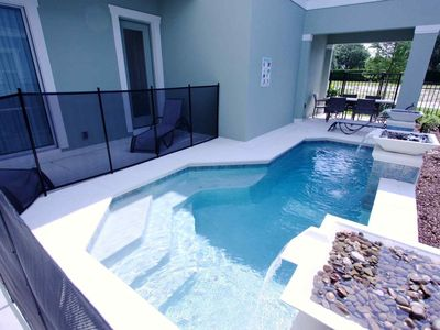 Photo for Wow $185/nt May Special, Book Now!  Excellent Pool Home in Prestigious Reunion Resort