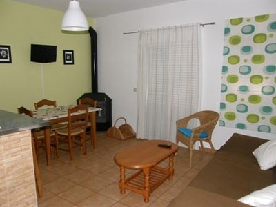 Photo for Fully Equipped Apartment with 2 Bedrooms