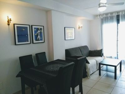 Photo for A842 - Tamarindo - Apartment for 4 people in Villajoyosa