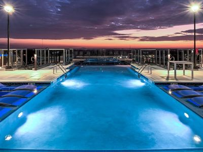 Photo for Your modern MIDTOWN destination w/AMAZING pool