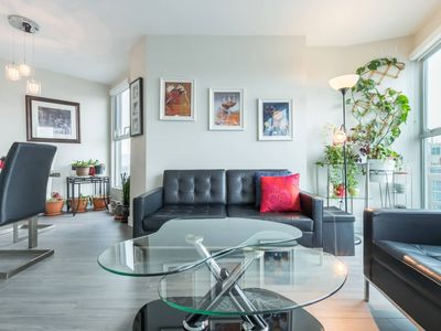 Photo for D13 - One bedroom Penthouse in Yaletown