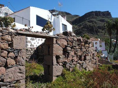 Photo for Gran Canaria for rent: Country house in mountains with spectacular views. Quiet.