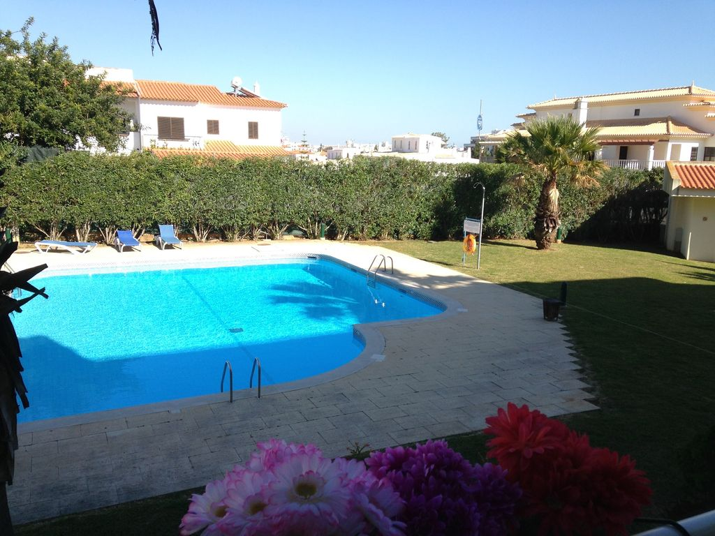 Very nice luxury hotel apartment with swimming pool albufeira best places to stay for Nice hotels with swimming pool