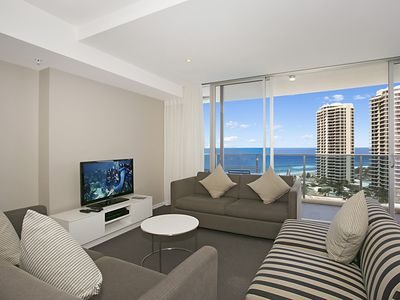 Photo for Apartment 11405, this 3 bedroom 2 bathroom apartment boasts state-of-the-art in