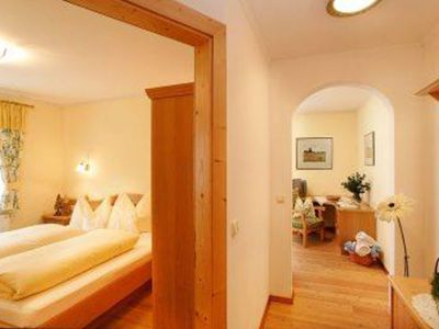 "Photo for Hotel apartment ""Wildkogel"" short stay - Sonnberghof, Landhotel Gut"