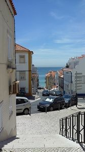 Photo for Confortable apartment in Sesimbra, Setubal