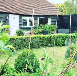 Photo for The Stable Cottage, perfect for garden lovers.