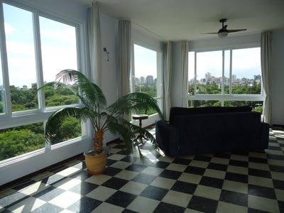 Photo for 2BR Apartment Vacation Rental in Porto Alegre, RS