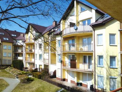 Photo for Holiday flat, Dziwnow  in Um Swinemünde - 4 persons, 1 bedroom