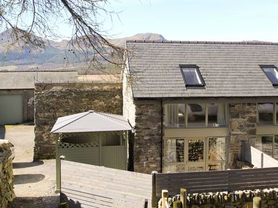 Photo for 1BR Cottage Vacation Rental in Beddgelert, Gwynedd